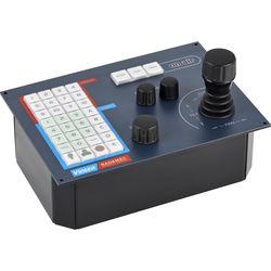 Vinten Mini Joystick Panel & Camera Control Unit for VRC/LCS System