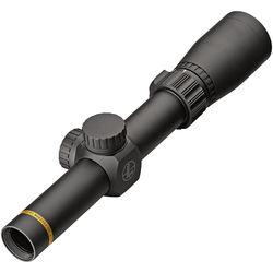Leupold 1.5-4x20 VX-Freedom Riflescope (Duplex Reticle, Matte Black)