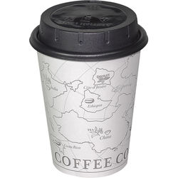 LawMate Coffee Lid with 1080p Covert Wi-Fi Camera