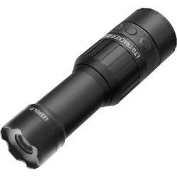 Leupold LTO Tracker HD Thermal Monocular (25 Hz, Matte Black)