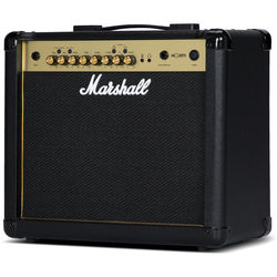 Marshall Amplification MG30GFX 4-Channel Solid-State Combo Amplifier with Presets and FX (30W)