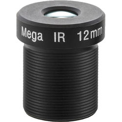 Arecont Vision M12-Mount 12mm Fixed Lens