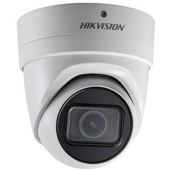 Hikvision DS-2CD2H85FWD-IZS 8MP Outdoor Network Turret Camera with 2.8-12mm Lens & Night Vision