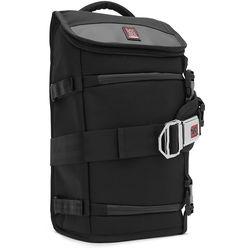 9c627be266 Chrome Industries Niko Messenger Bag (Black Black)