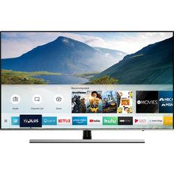 "Samsung NU8000 Series 55""-Class HDR UHD Smart LED TV"
