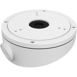 Hikvision ABM Inclined Ceiling Mount Bracket for Select Dome Cameras (White)