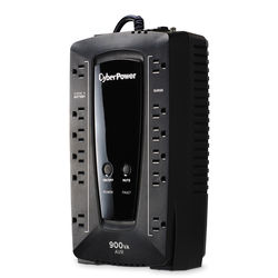 CyberPower AVRG900U AVR Series Uninterruptible Power Supply