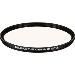 Singh-Ray 77mm Thin Hi-Lux Warming UV Filter