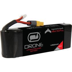 Venom Group Venom 3S 4900mAh 11.1V Lipo Drone Battery For Sensefly Ebee Plus And Ebee Sq
