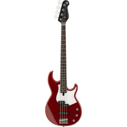 Yamaha BB234 BB Series Electric Bass (Raspberry Red)
