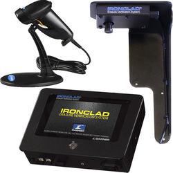Garner IRONCLAD Verification System for HD-2X Degausser