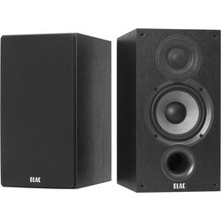 ELAC Debut 2.0 B5.2 2-Way Bookshelf Speakers (Pair)