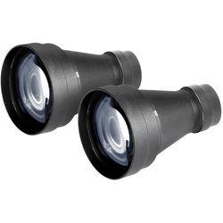 FLIR 3x Afocal Lens Kit (Matte Black)
