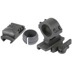 FLIR Weapon Mounting Kit for MSI8000 IR Illuminator (Matte Black)