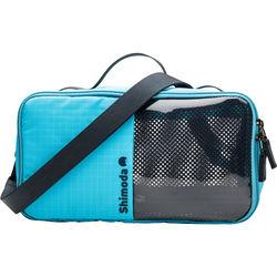 Shimoda Designs Large Accessory Case (River Blue)