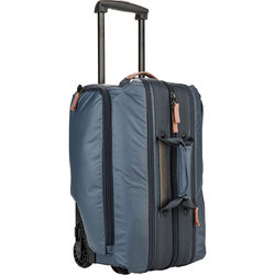 Shimoda Designs Carry-On Roller (Blue Nights)