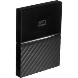 WD 2TB My Passport for Mac USB 3.0 Type-C External Hard Drive