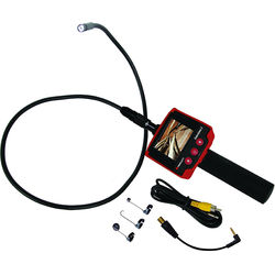 Triplett CobraCam 2 Portable Inspection Camera/Video Monitor