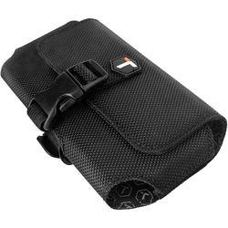 ToughTested 2XL Ballistic Nylon Phone Case (Black)