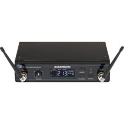 Samson CR99 Concert 99 Wireless Receiver, No Adapter (D: 542 to 566 MHz)