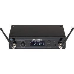 Samson CR99 Concert 99 Wireless Receiver, No Adapter (K: 470 to 494 MHz)