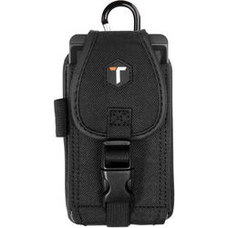 ToughTested Rugged Phone Case with 6 Point Security (Black)