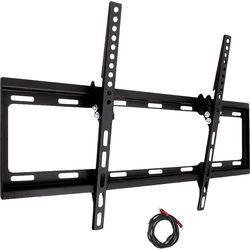 """HyperGear Wall Mount for 32 to 70"""" TVs with HDMI Cable"""