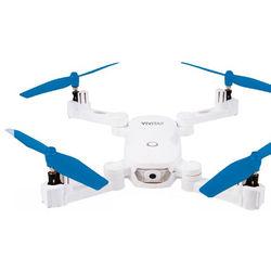 Vivitar DRC-X2 Folding GPS Quadcopter