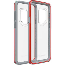 LifeProof SLAM Smartphone Case for Samsung Galaxy S9+ (Lava Chaser)