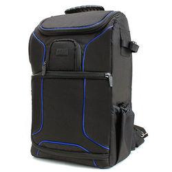 USA GEAR USA Gear S17 DSLR Camera Backpack (Blue)