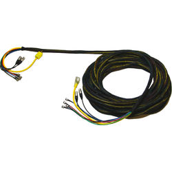 Nebtek PAVLOOM Cable Loom with Four SDI Lines, Two Audio Lines, and AC Power (100')