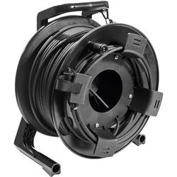 Mackie Rugged CAT5e Etherflex Cable Reel (262.5')