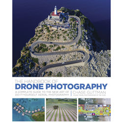 Allworth Book: The Handbook of Drone Photography (Paperback)