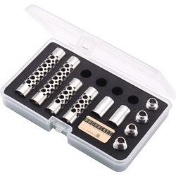 LockCircle RodRocket Grade-5 Titanium 15mm Modular Rod Basic Kit