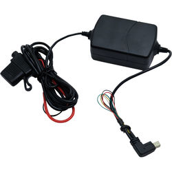 Mini Gadgets GPS Car Hardwire Adapter for OmniTrack and Hati GPS Devices