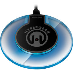 HyperGear UFO Qi Wireless Charging Pad