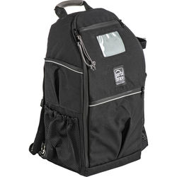 Porta Brace Backpack for Small Compact HD Camera & Accessories