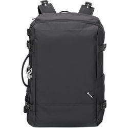 Pacsafe Vibe 40 Anti-Theft 40L Carry-On Backpack (Black)
