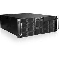 "iStarUSA 4RU 36-Bay Hotswap 2.5"" HDD SSD Storage Server"