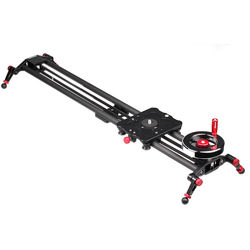 "Kamerar Fluid Motion Slider (31"")"