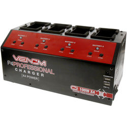 Venom Group P4 Professional Battery Charger for DJI Phantom 4 Quadcopter