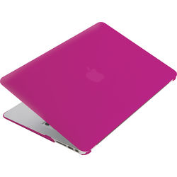 "Tucano Nido Hard-Shell Case for MacBook Pro 15"" with Touchbar (Purple)"