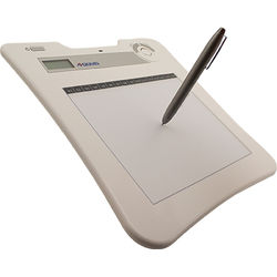 "QOMO RF Wireless Interactive Tablet with Pen (10.9 x 11.1 x 0.8"")"