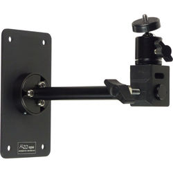 ALZO Wall Mount with Ball Head for Camera