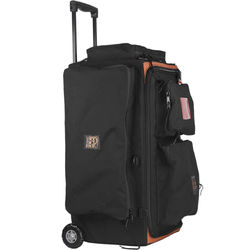 f44ad956b1 Porta Brace Production Case with Dividers   Off-Road Removable Wheels  (Medium
