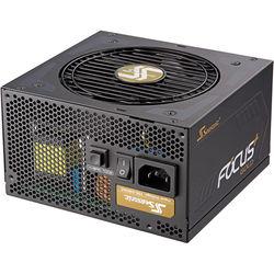 SeaSonic Electronics FOCUS 550W 80 PLUS Gold Intel ATX 12V Power Supply