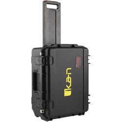 ikan Rolling Hard Case for PT-Elite-V2/Pro & PT1200 Teleprompters