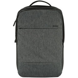 Incase Designs Corp City Commuter Backpack (Heather Black)