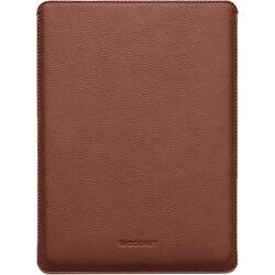 Woolnut MacBook Pro & Air 13 Cover (Cognac)