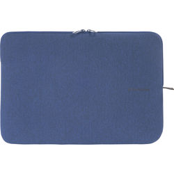 """Tucano Melange Neoprene Sleeve for 15.6"""" Notebook (Blue)"""